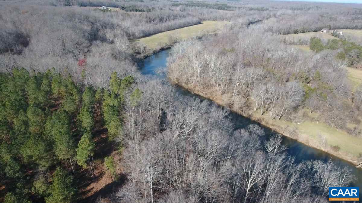 Lot 3B RICHARDS FERRY RD, RICHARDSVILLE, VA 22736