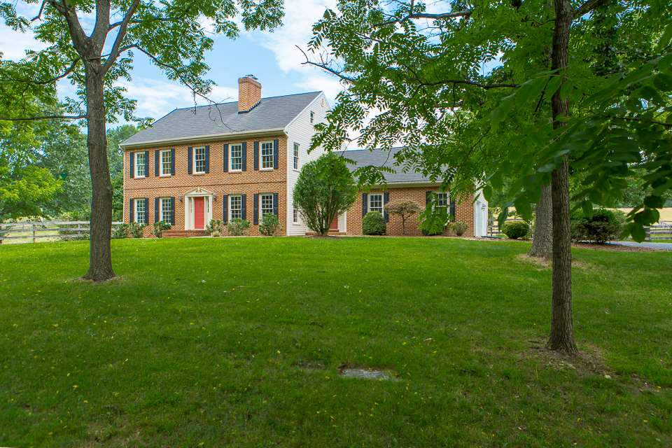 762 LEBANON CHURCH RD, MOUNT SIDNEY, VA 24467
