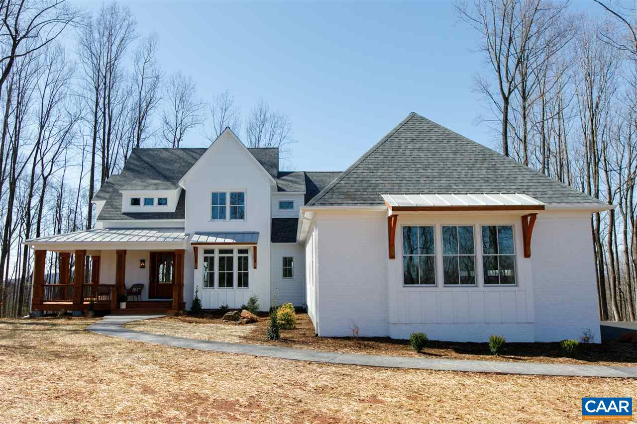 2412 SUMMIT RIDGE TRL, CHARLOTTESVILLE, VA 22911