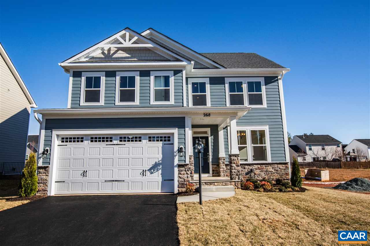028 APPLACHIAN LN, ZION CROSSROADS, VA 22942