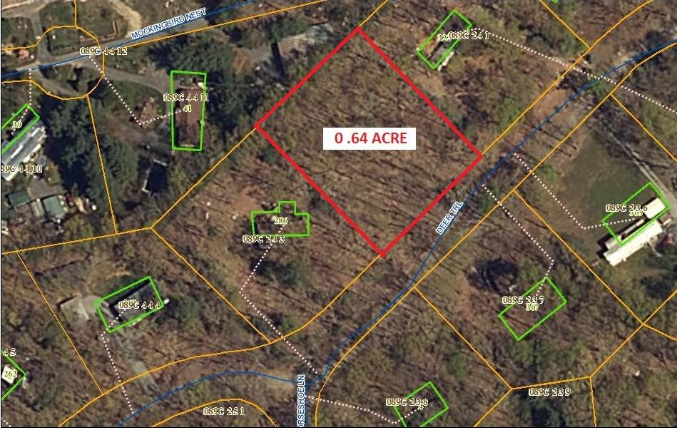 TBD LOT 2 BLK 4 DEER TRL, GREENVILLE, VA 24440