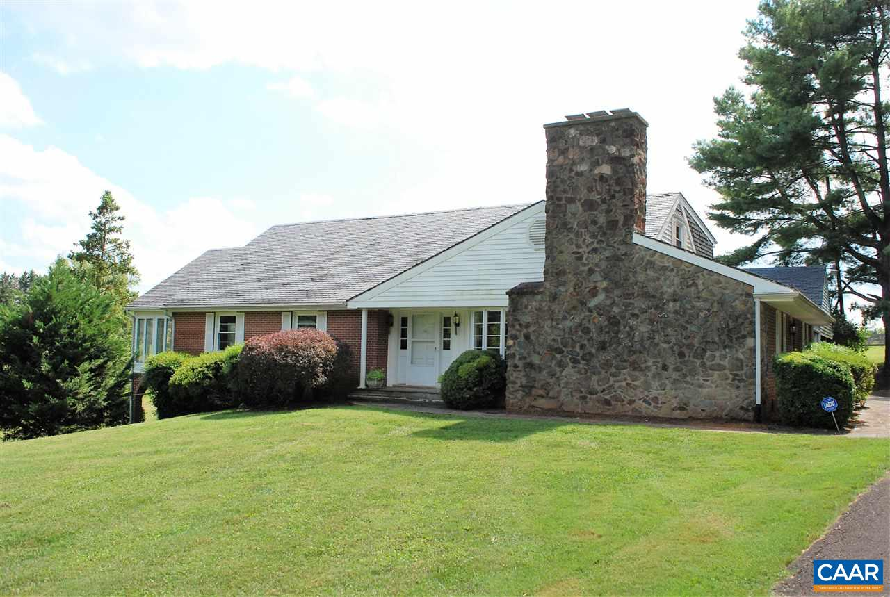 17052 CONSTITUTION HWY, ORANGE, VA 22960
