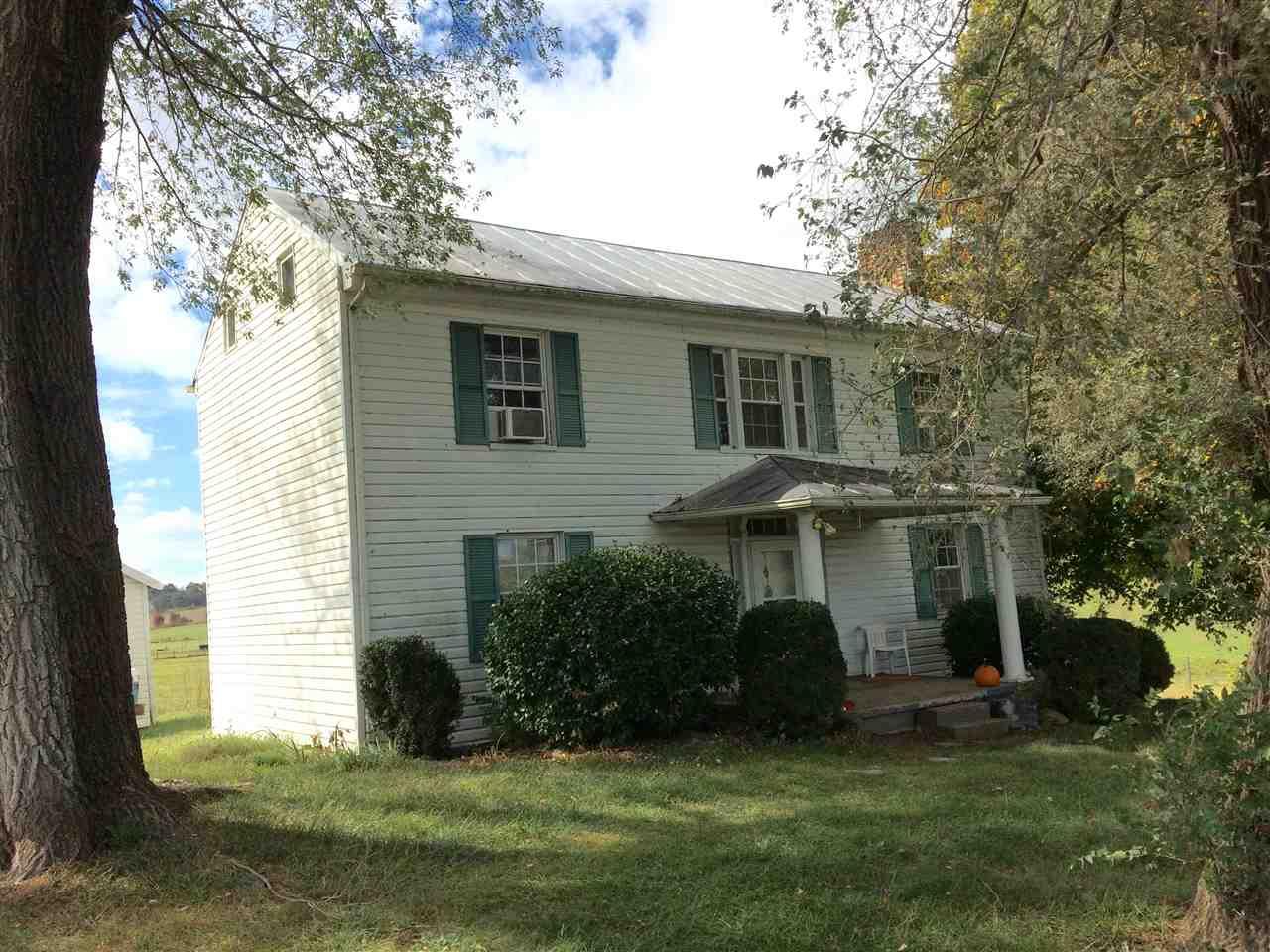 1195-A KIDDSVILLE RD, WAYNESBORO, VA 22980