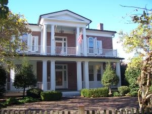 601 SOUTH MAIN ST, LEXINGTON, VA 24450