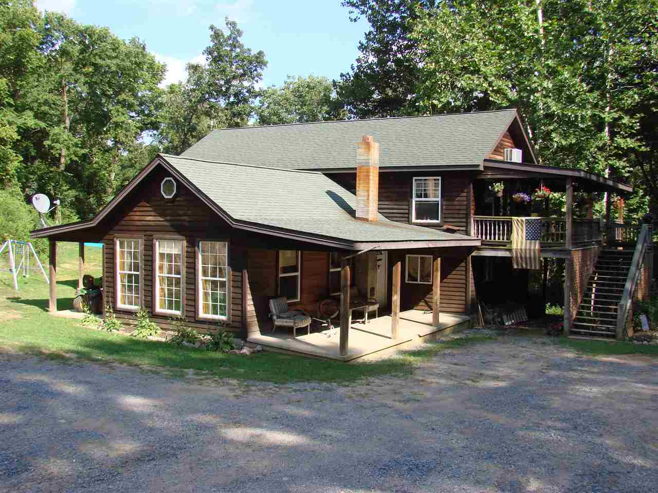 199 HILL CLIMB RD, STANLEY, VA 22851