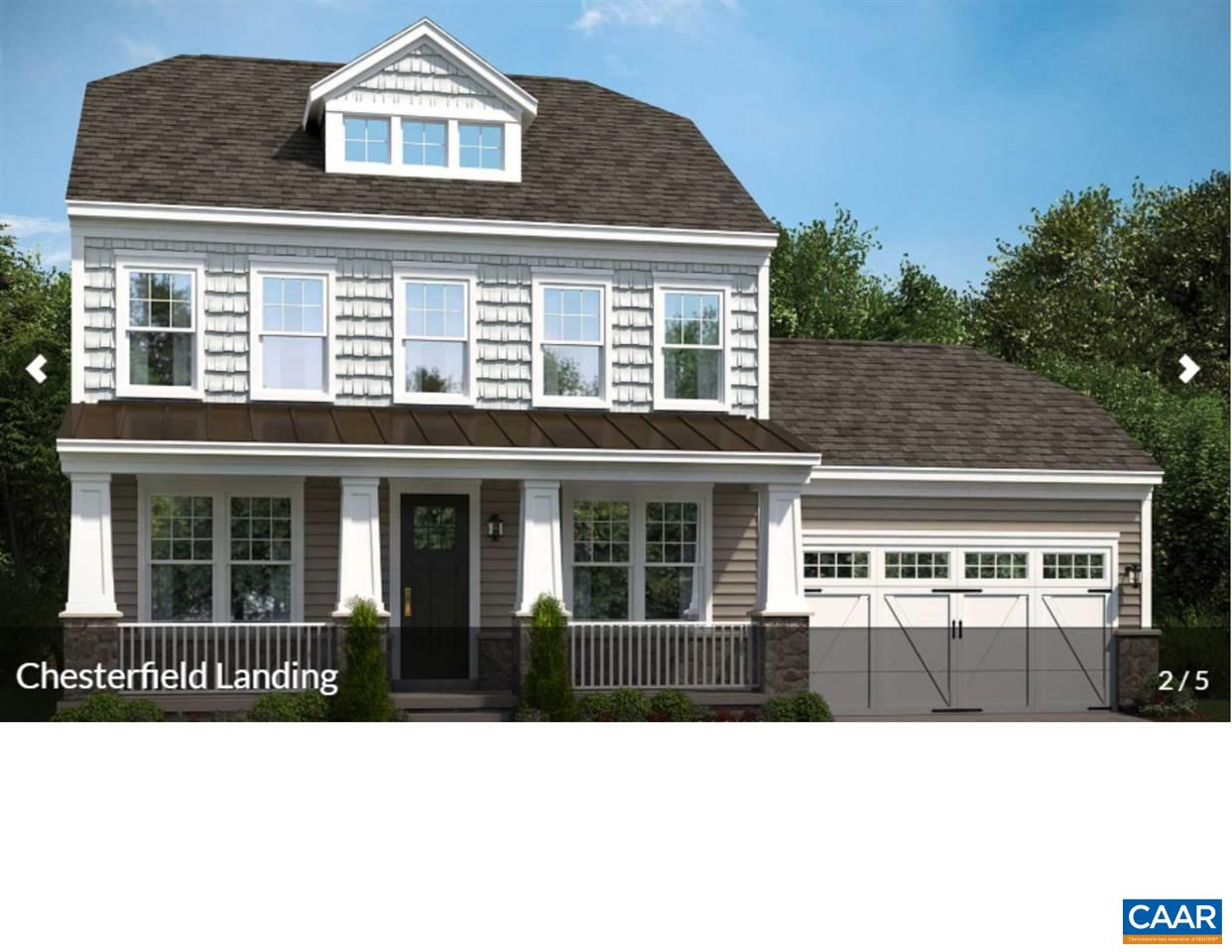 Homes For Sale In Chesterfield Va