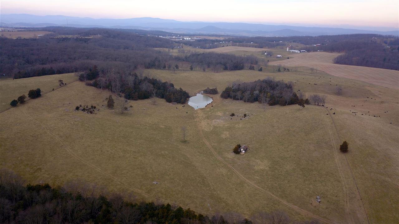 60 acres NORTH VALLEY PIKE, ROCKINGHAM, VA 22802