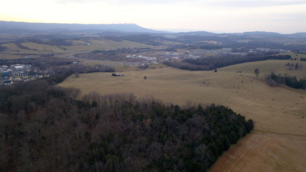 57 acres NORTH VALLEY PIKE, ROCKINGHAM, VA 22802