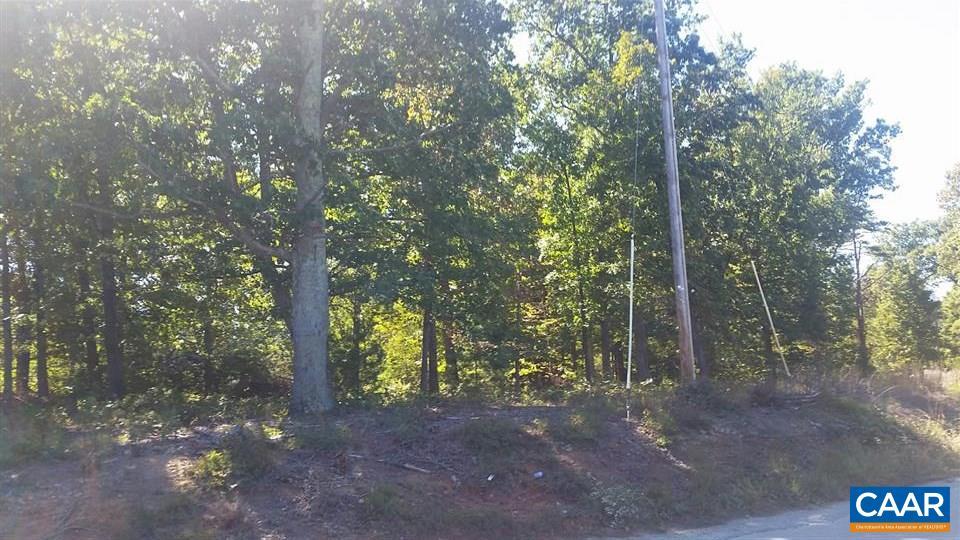 14.03 acres WESLEY CHAPEL RD, FREE UNION, VA 22940