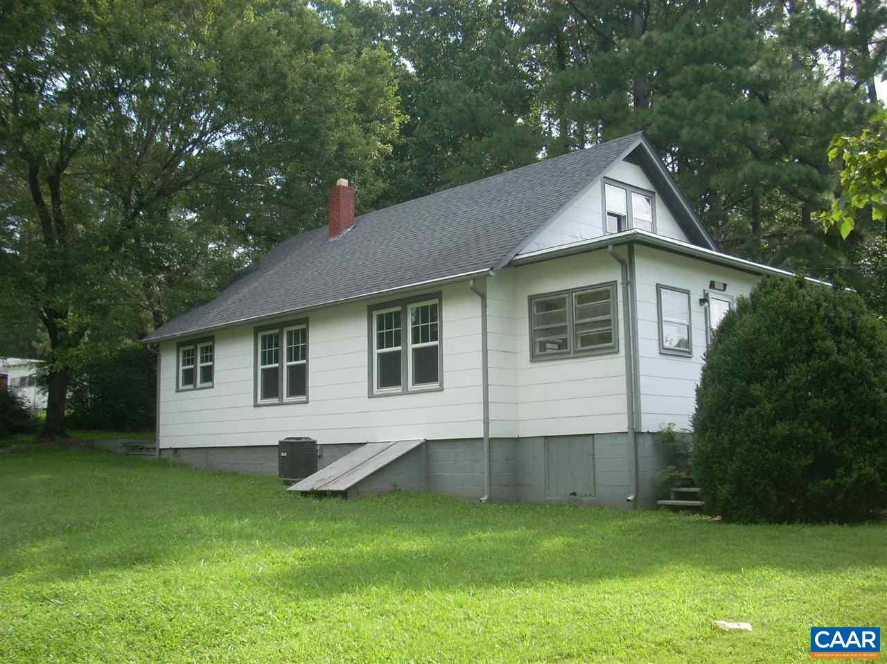 1893 WEST RIVER RD, SCOTTSVILLE, VA 24590