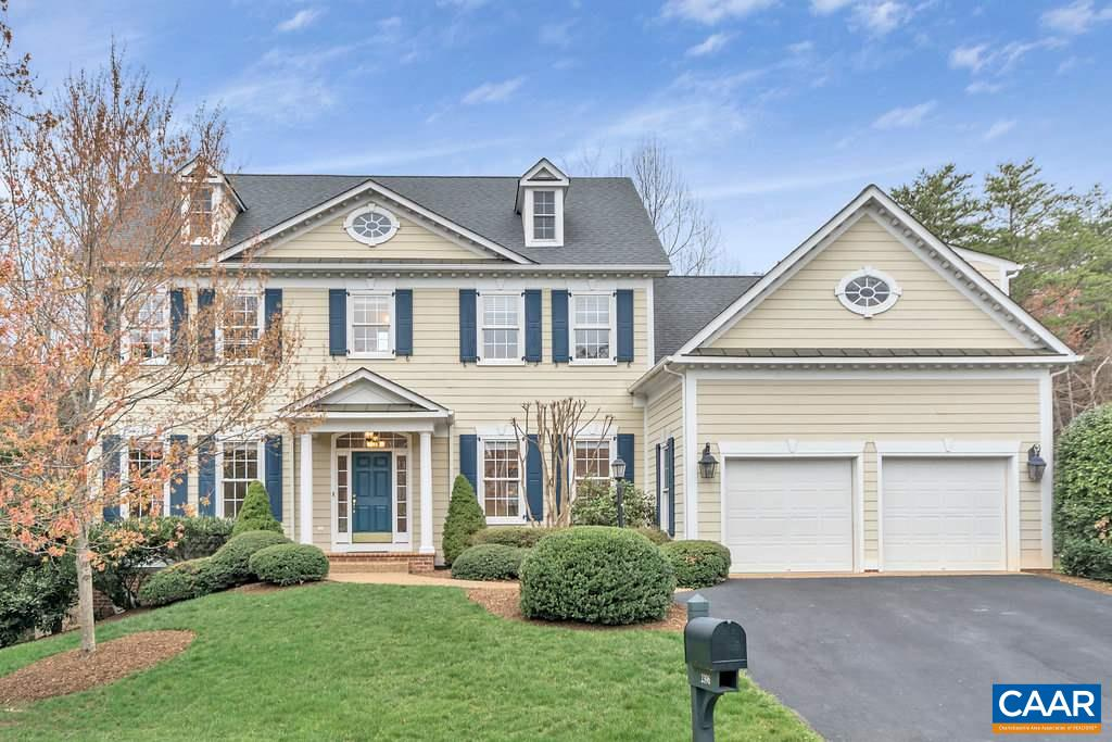 2396 PENDOWER LN, KESWICK, VA 22947