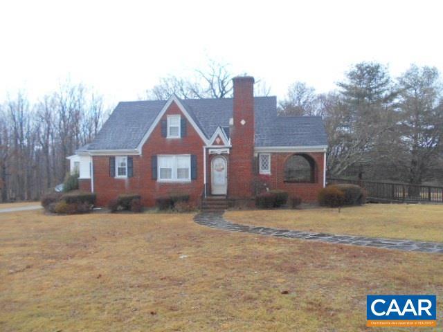 16785 W JAMES ANDERSON HWY, DILLWYN, VA 23936