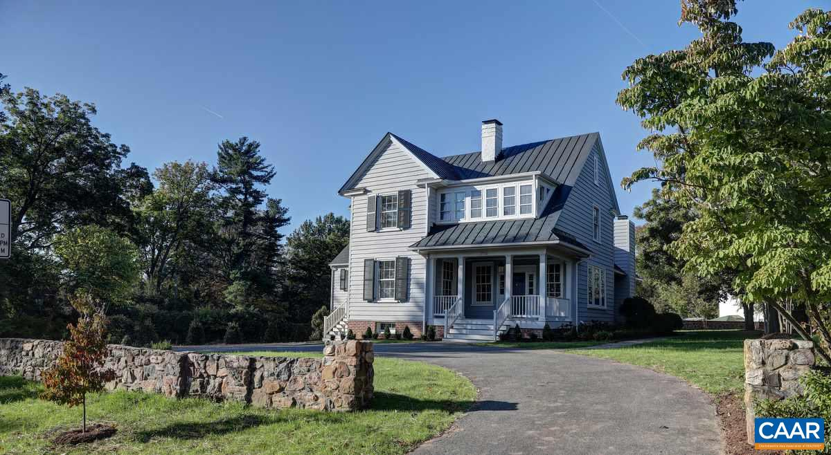 Picture of Luxury home in Venable Charlottesville, VA