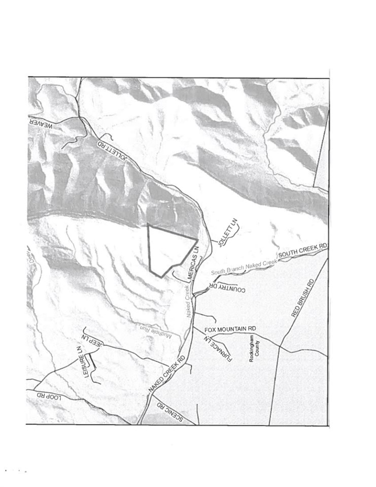 0 NAKED CREEK RD, SHENANDOAH, VA 22849