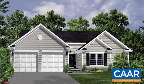 LOT 2 RIDGEVIEW RD, BRIGHTWOOD, VA 22715