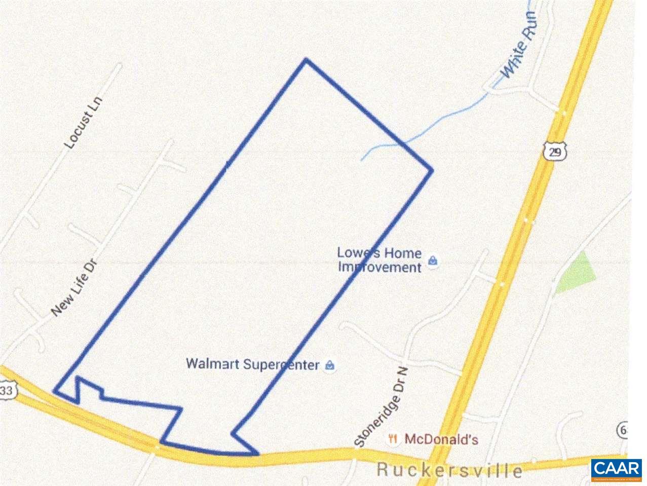 14387 SPOTSWOOD TRL, RUCKERSVILLE, VA 22968