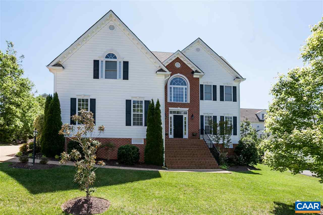 81 EAGLE CREEK TER, ZION CROSSROADS, VA 22942