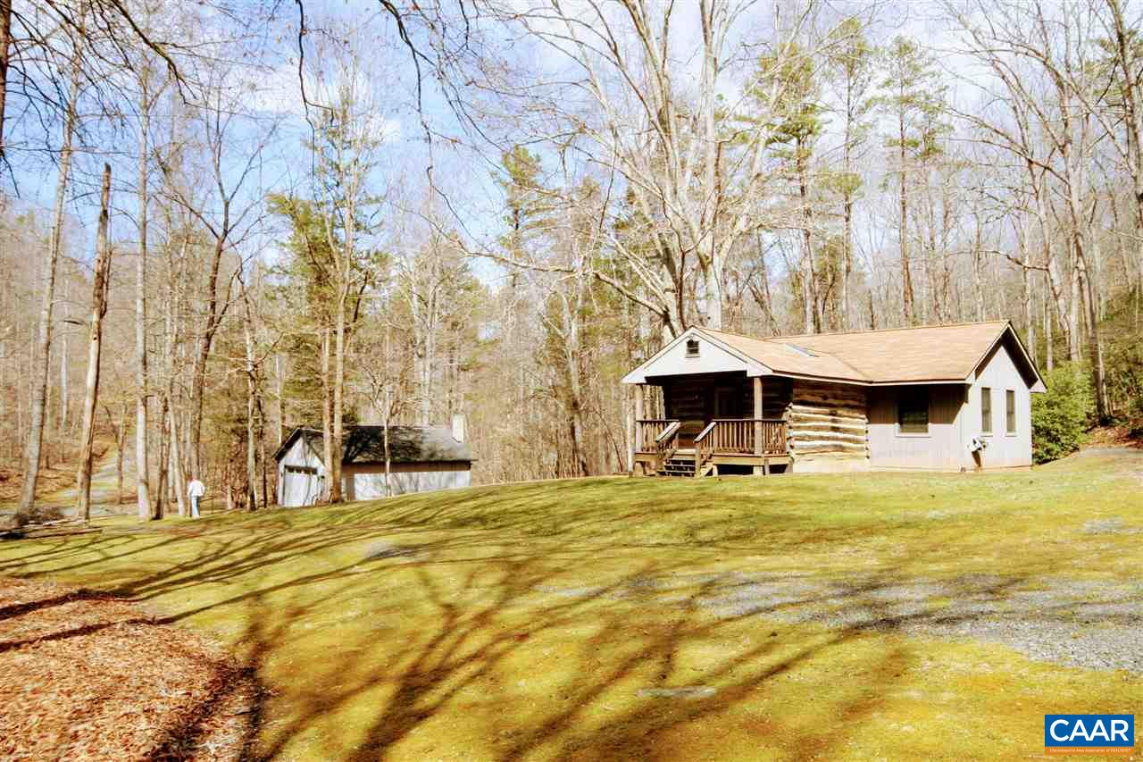 118 HIDDEN VALLEY LN, SCHUYLER, VA 22969