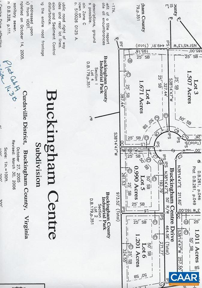 4 BUCKINGHAM CENTRE DR, DILLWYN, VA 23936