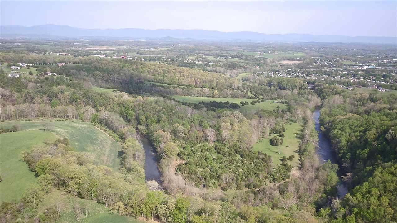 120 acres BALD ROCK RD, VERONA, VA 24482
