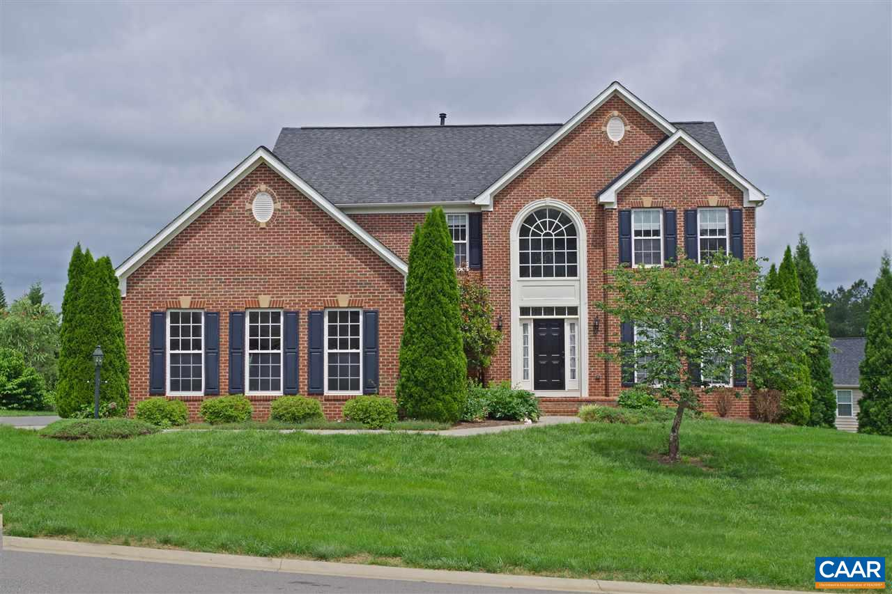 63 DEER RUN DR, ZION CROSSROADS, VA 22942