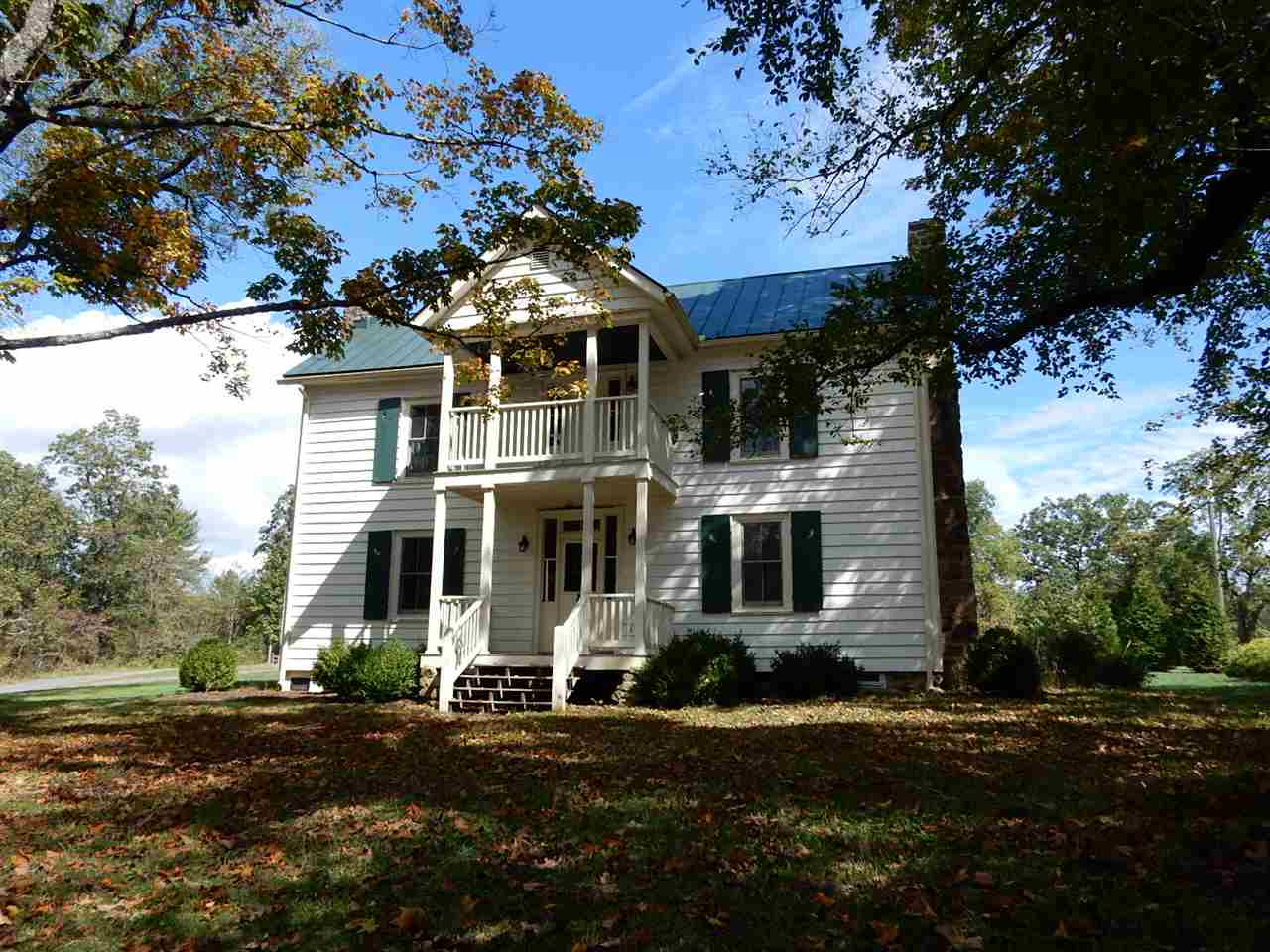 655 MEADOW LANE TRL, WARM SPRINGS, VA 24484