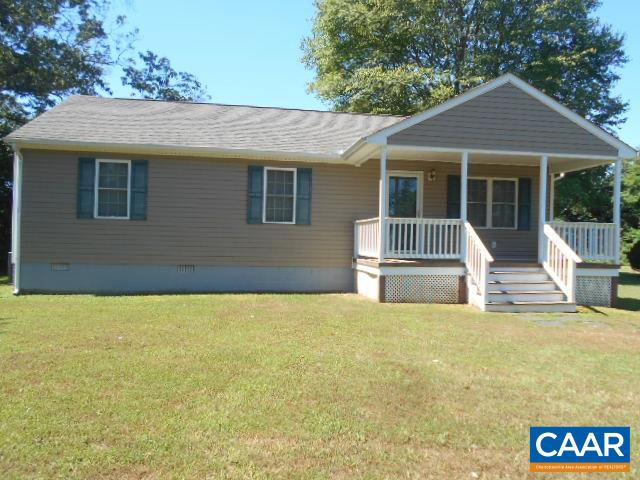 47 JOHNSON DR, CUMBERLAND, VA 23040
