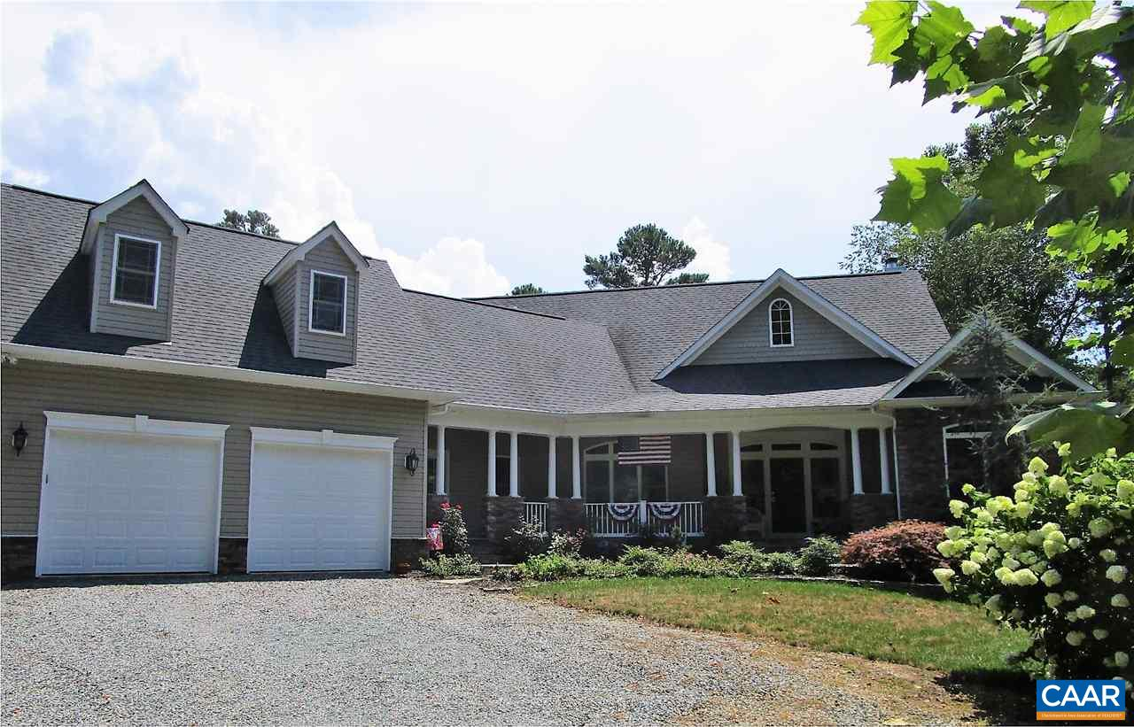 24222 LANDS END DR, ORANGE, VA 22960
