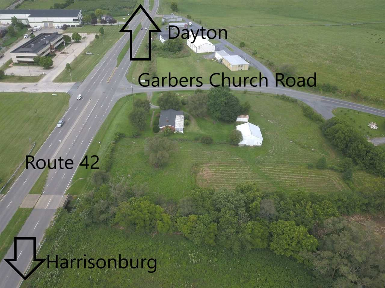 1851 GARBERS CHURCH RD, ROCKINGHAM, VA 22801