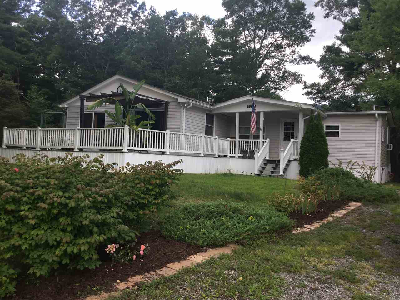 2619 BRUSHY FORK RD, HEAD WATERS, VA 24442
