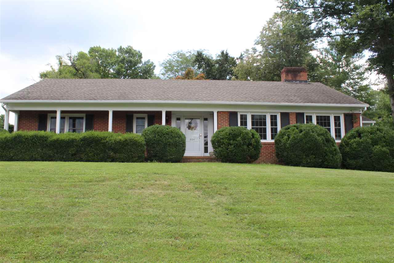 904 SUNSET DR, LEXINGTON, VA 24450