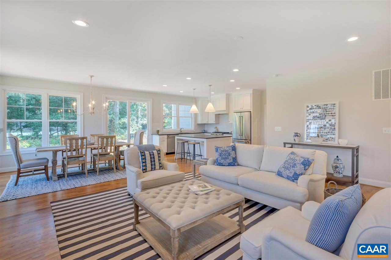 Homes for Sale in Dunlora Park, Charlottesville, VA | Pam Dent