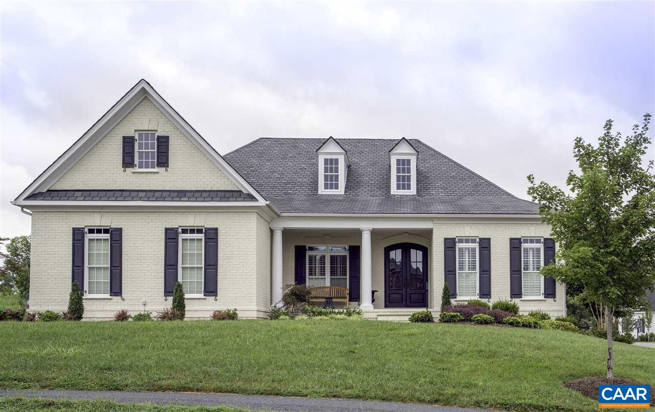 2461 PENDOWER LN, KESWICK, VA 22947