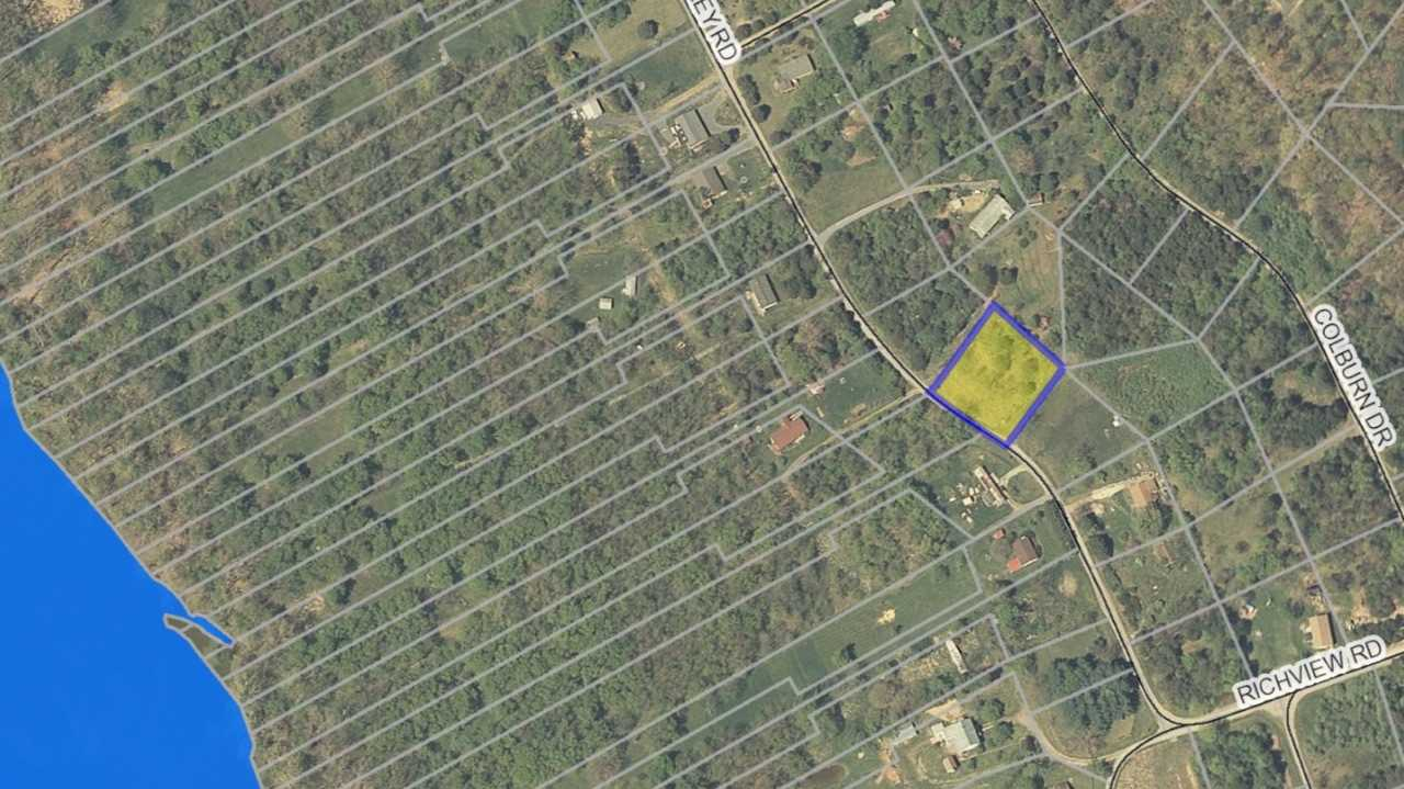RIVER VALLEY RD D2, RILEYVILLE, VA 22650