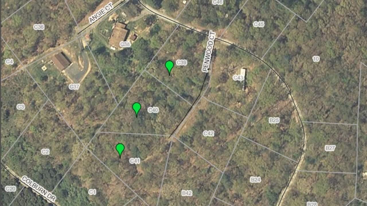 PENWOOD CT C39, 40, 41, RILEYVILLE, VA 22650