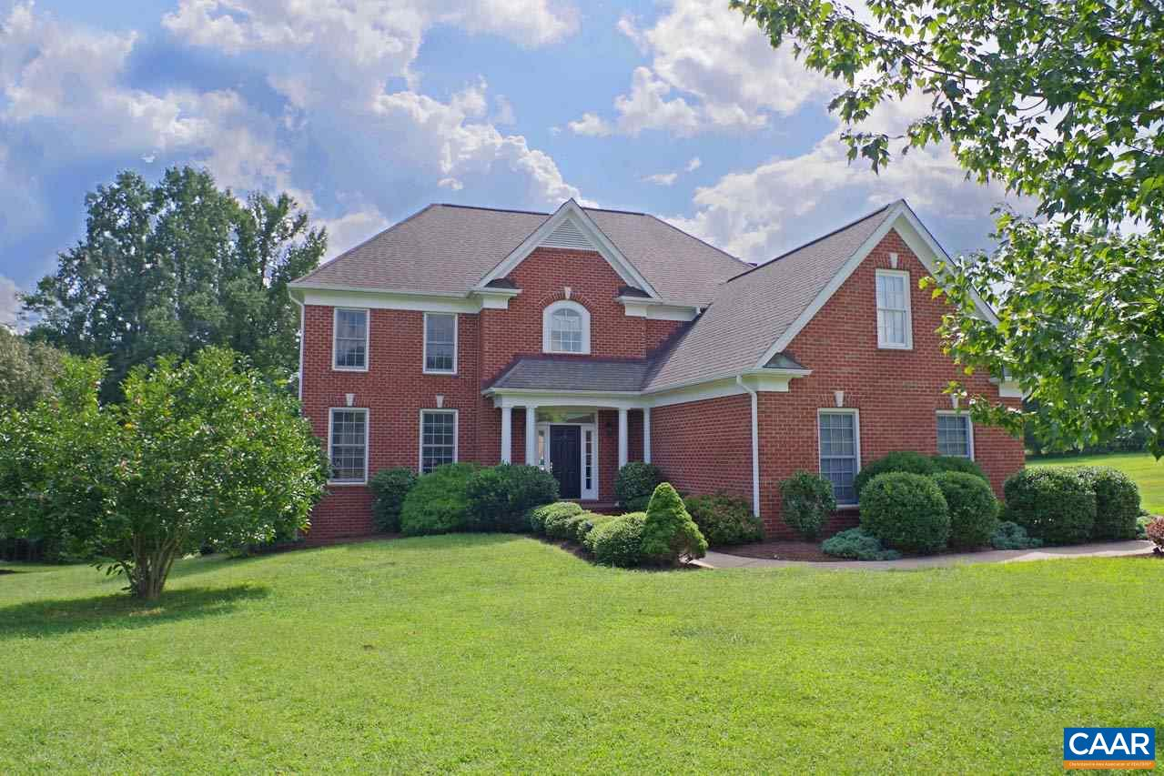 1460 BRENTWOOD WAY, EARLYSVILLE, VA 22936