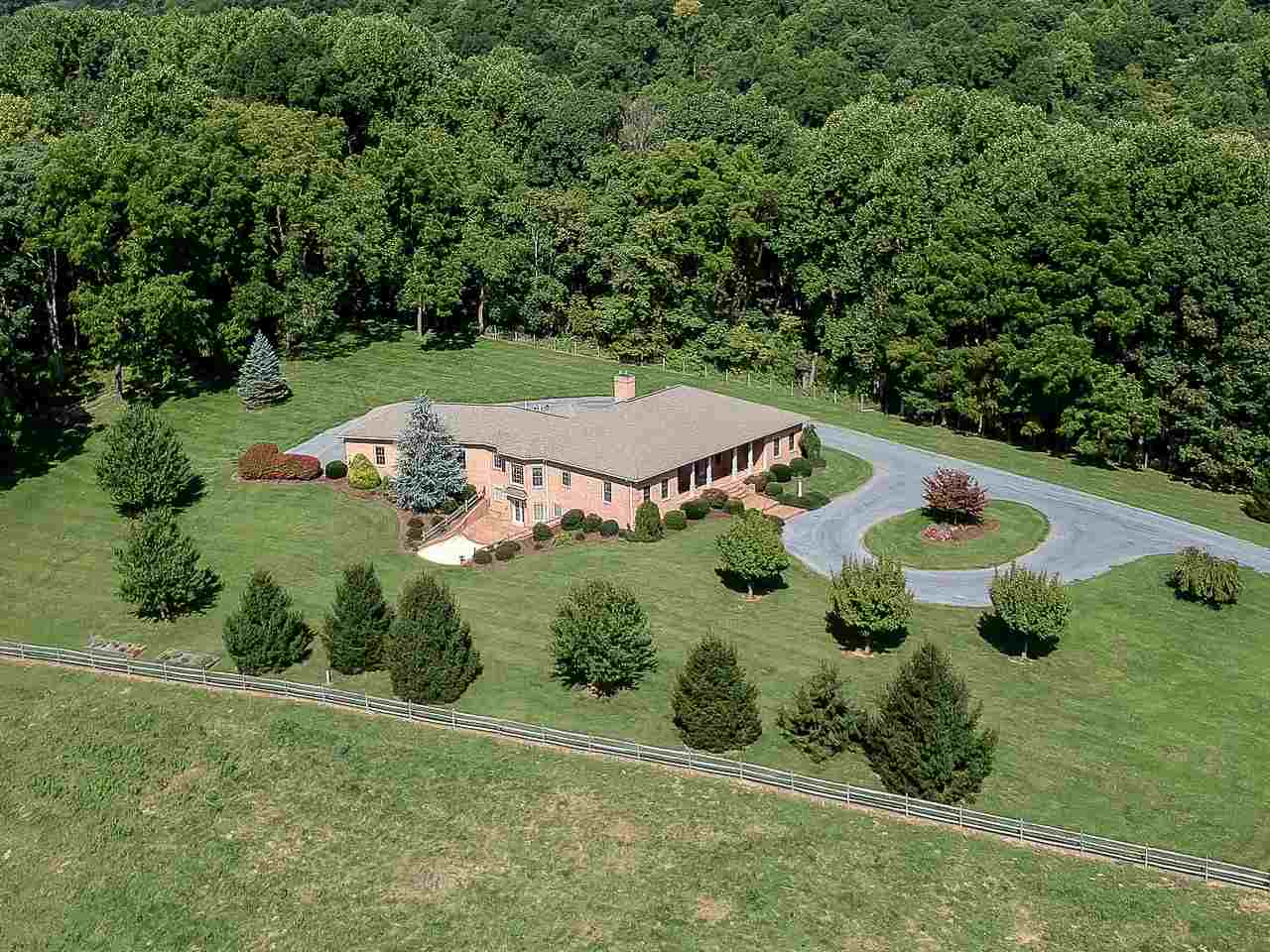 610 SPRINGBRANCH RD, LEXINGTON, VA 24450