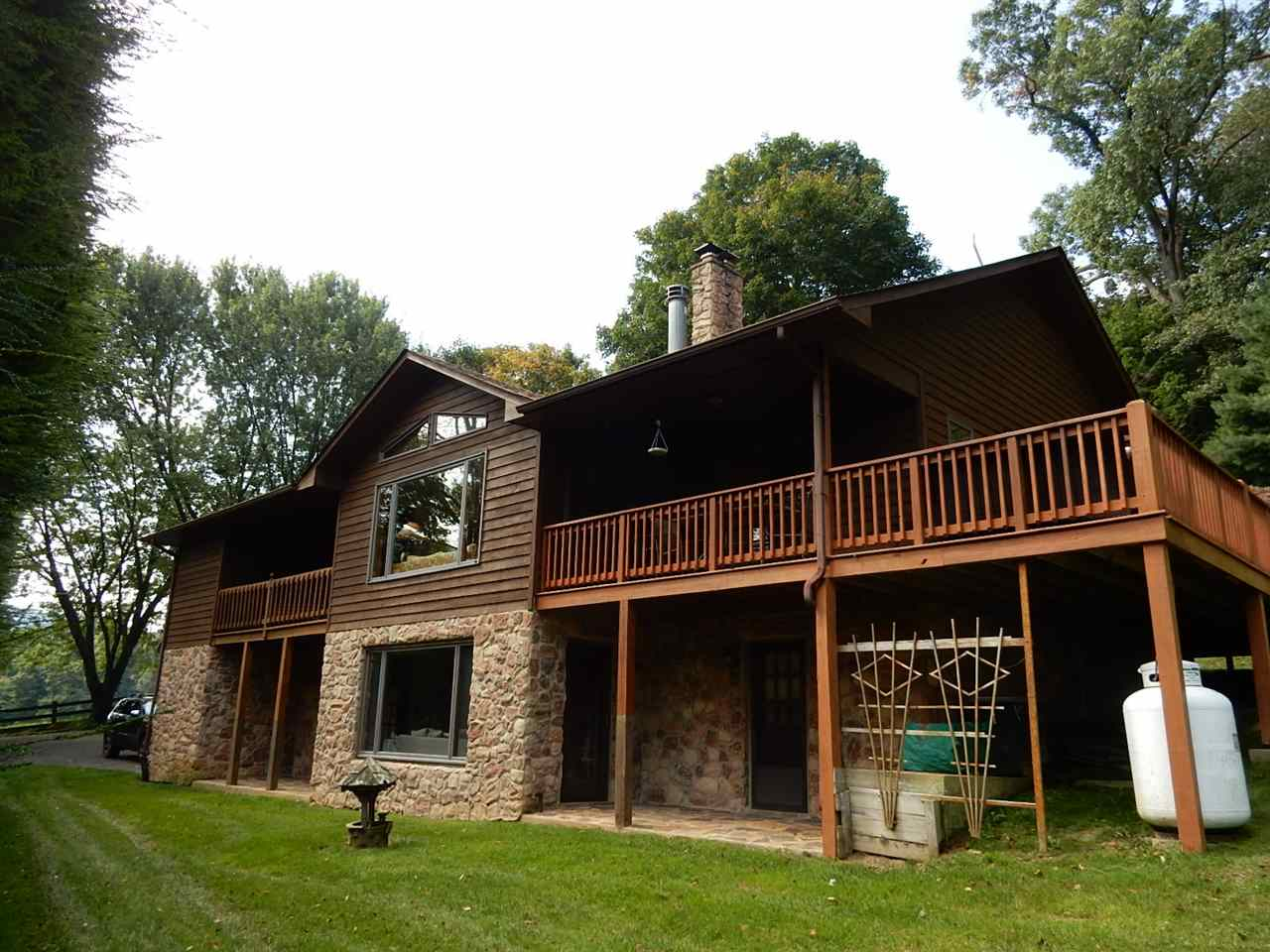 3836 DUNNS GAP RD, HOT SPRINGS, VA 24445