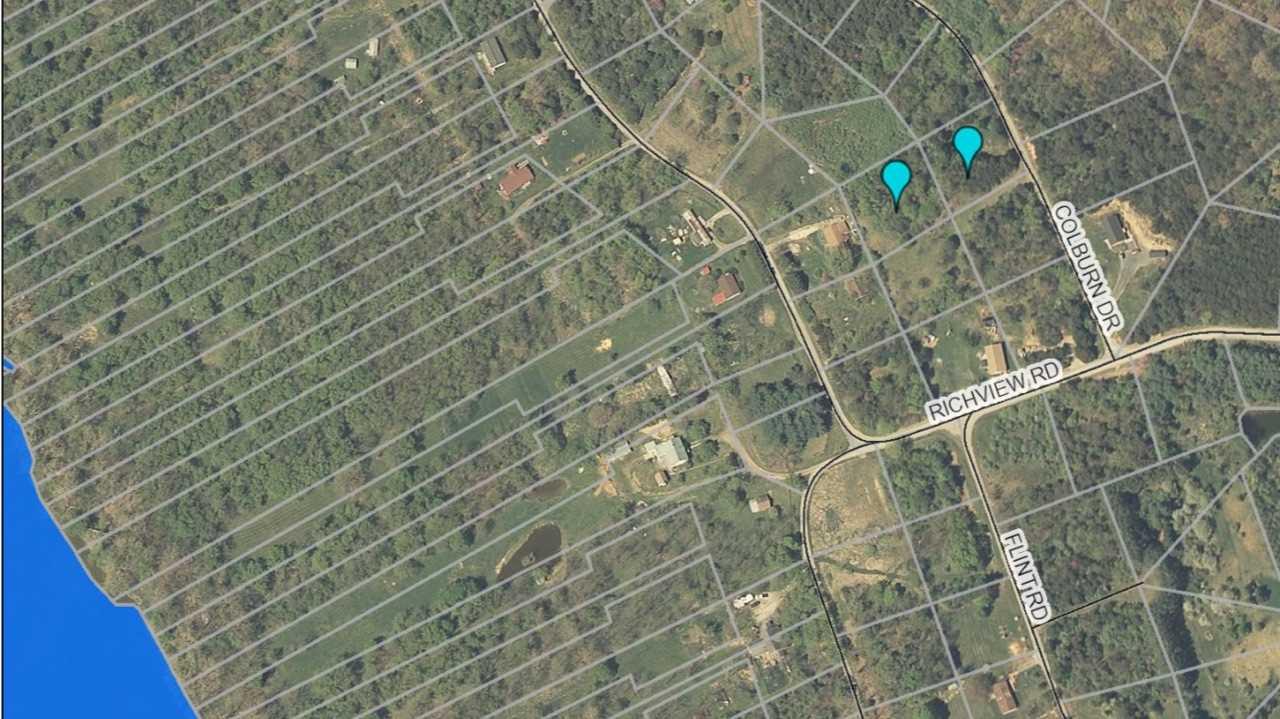 COLBURN DR B14 & E43, RILEYVILLE, VA 22650
