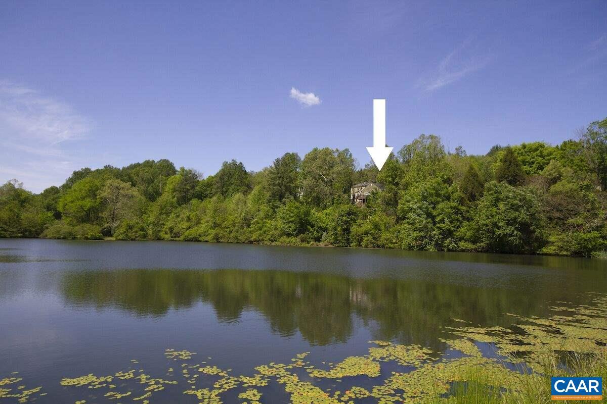 1393 WILLOW LAKE DR, CHARLOTTESVILLE, VA 22902