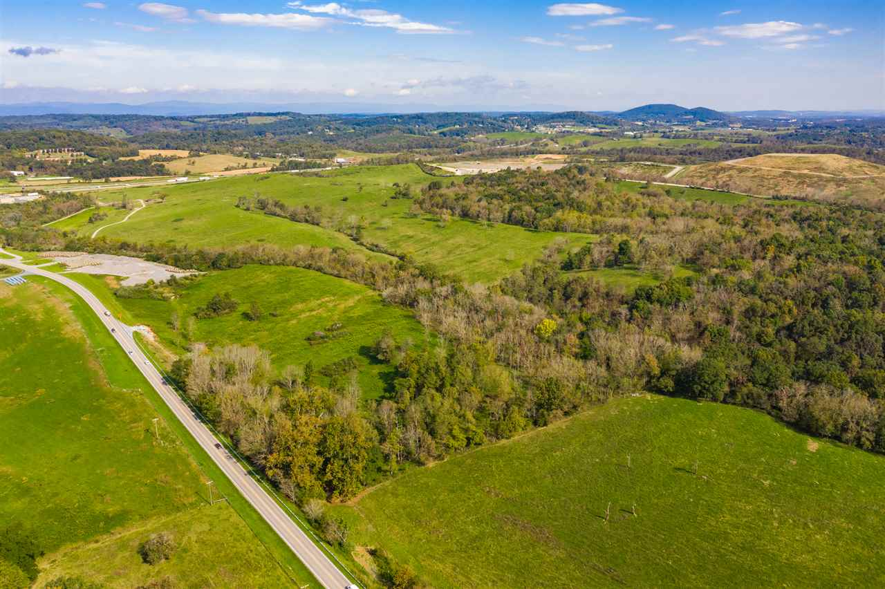LOT A WHITE HILL RD, MINT SPRING, VA 24463