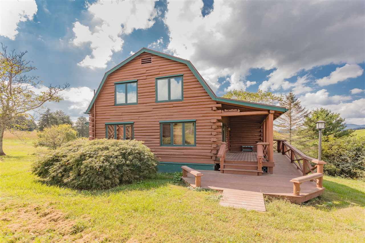 32 DRY HOLLOW RD, ROCKBRIDGE BATHS, VA 24473