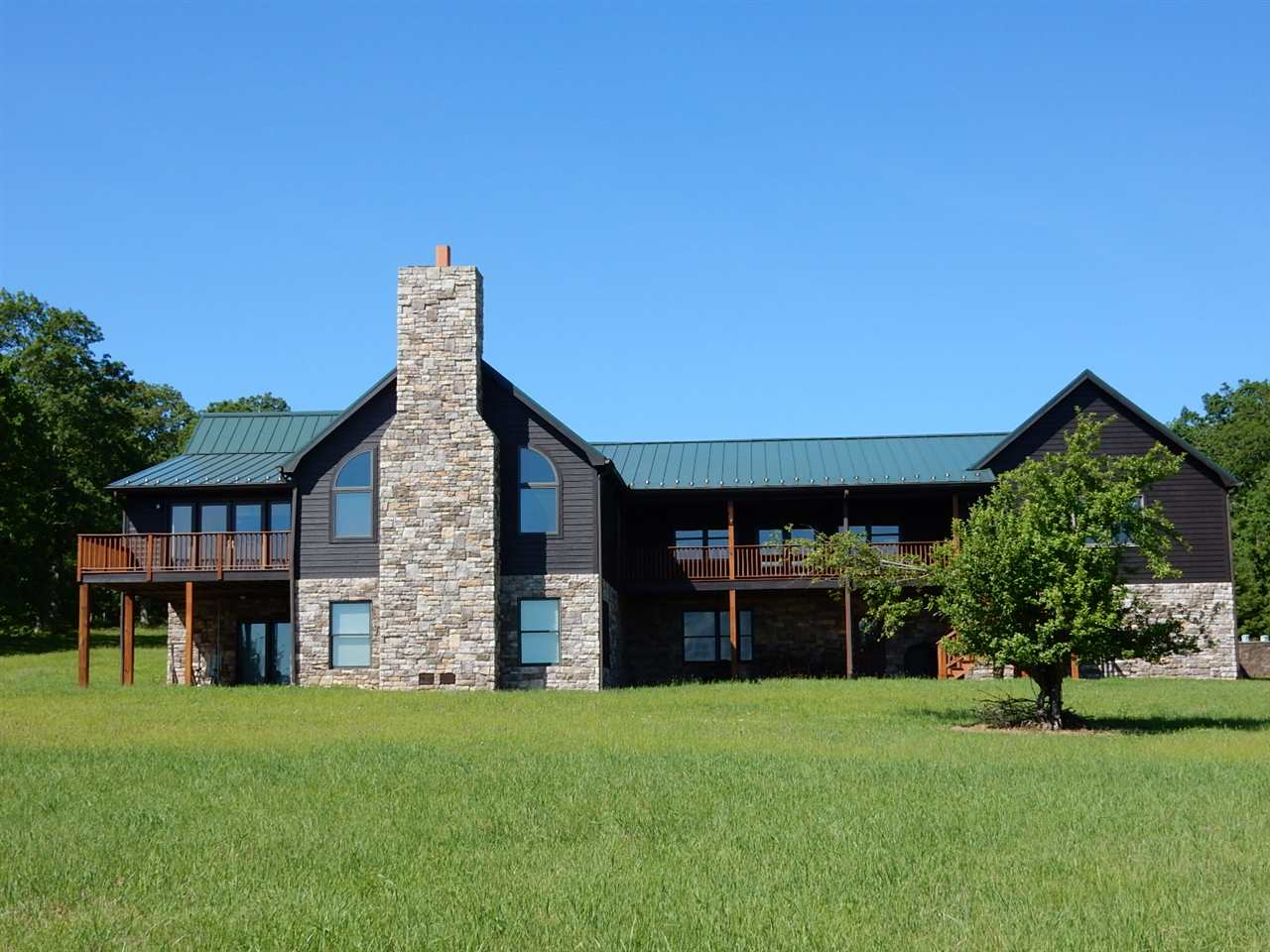 265 BEAR ROCK RIDGE RD, WARM SPRINGS, VA 24484