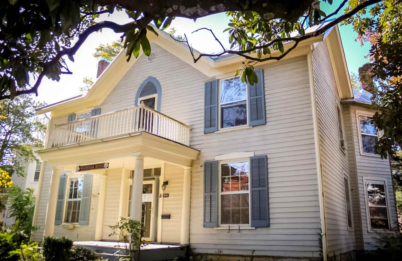 501 S MAIN ST, LEXINGTON, VA 24450