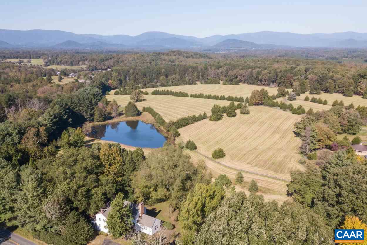 654 BUCK MOUNTAIN RD, EARLYSVILLE, VA 22936