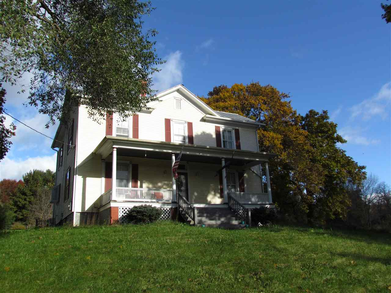 4059 OLD GREENVILLE RD, STAUNTON, VA 24401