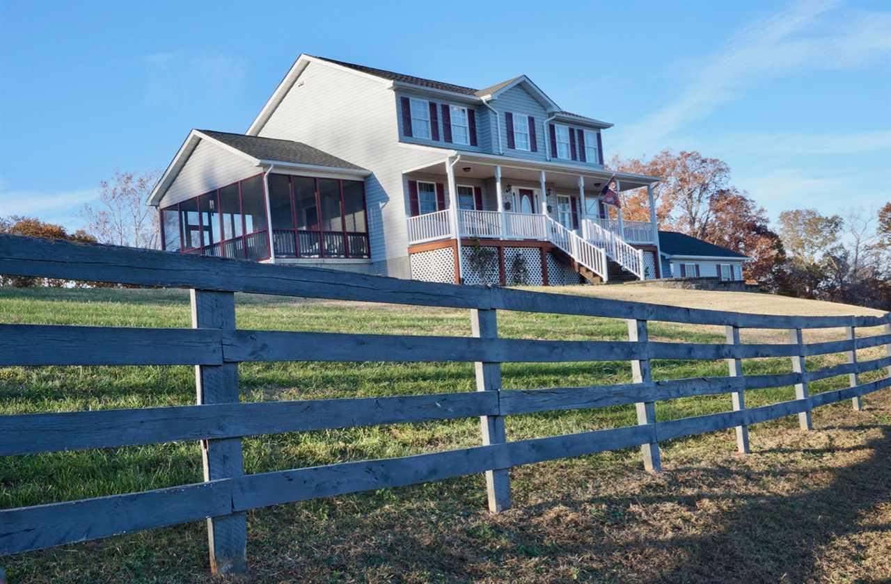 5461 DOCS RD, AMISSVILLE, VA 20106