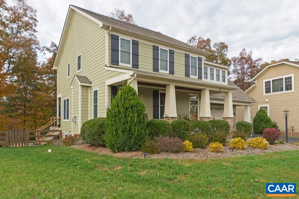 58 TIMBER RIDGE CT, ZION CROSSROADS, VA 22942
