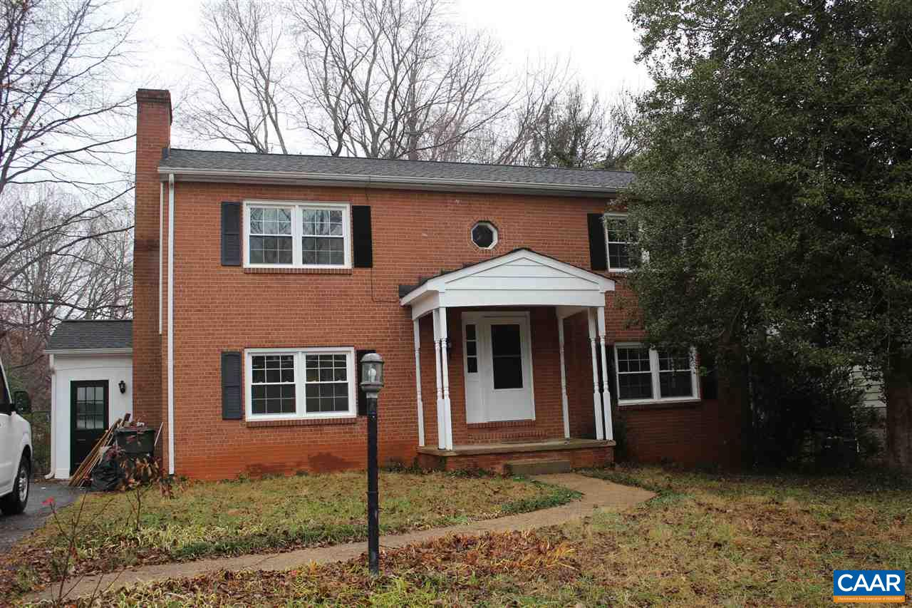 Beautiful 3 story Colonial in Woodbrook community close to school. All new windows, New HVAC, All 3 Bathrooms have been updated, Completely remolded Kitchen with SS appliances and Granite counters. Wood floors on the bedroom level and new carpet in the Formal Living and Dining Rooms. Walk-out Basement has a large Rec. Room and a Den. This home is located on a large 1/4 lot. Don't miss this gem.