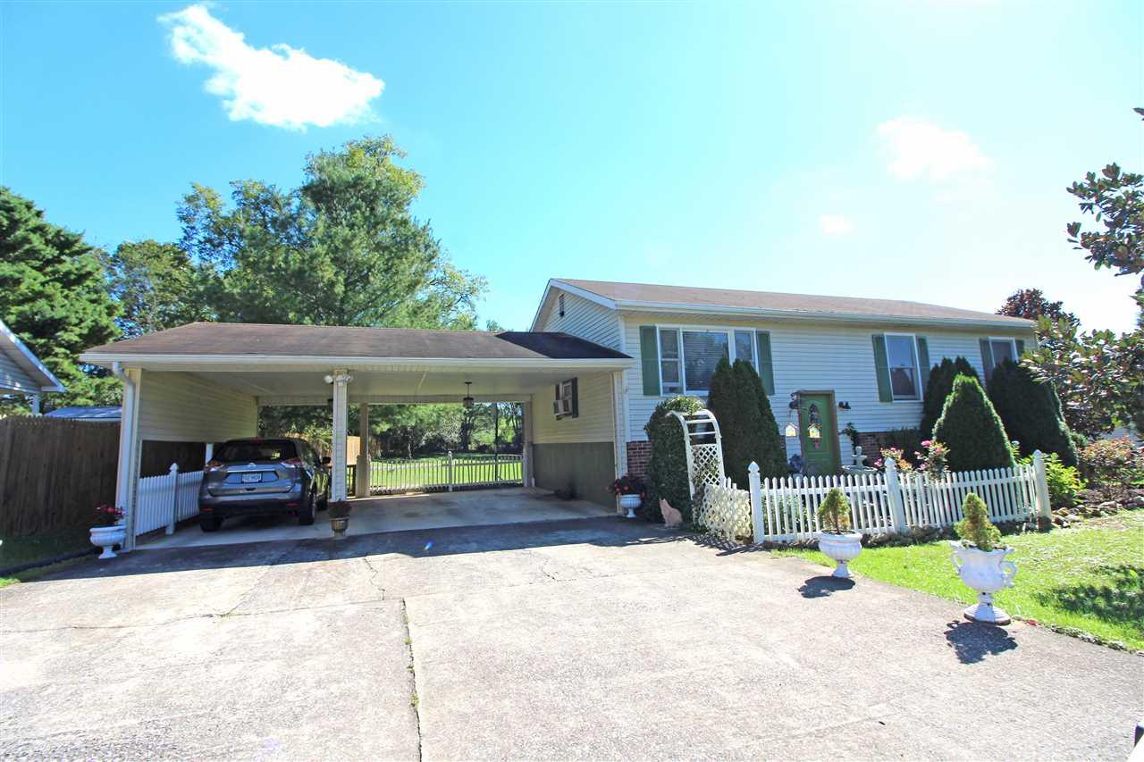 1717 BARBERSHOP RD, EDINBURG, VA 22824